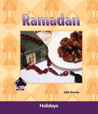 Ramadan by Julie Murray