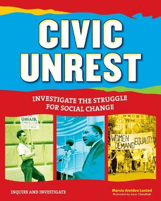 Civic Unrest by Marcia Amidon Lusted