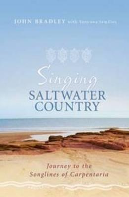 Singing Saltwater Country book