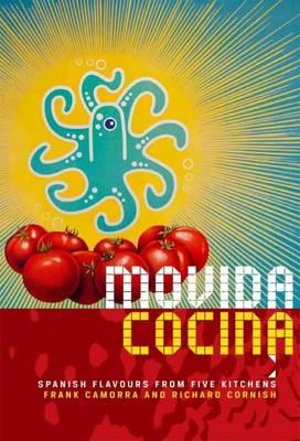 Movida Cocina by Frank Camorra