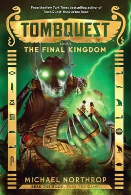 Final Kingdom by Michael Northrop