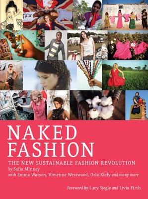 Naked Fashion by Lucy Siegle