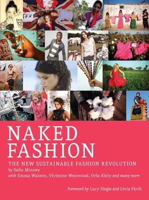 Naked Fashion book