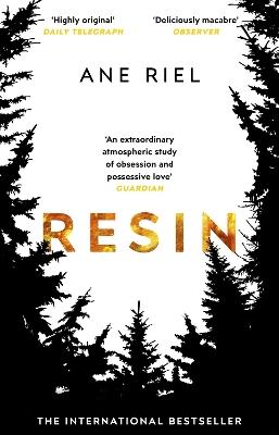 Resin book