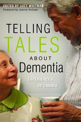Telling Tales About Dementia book
