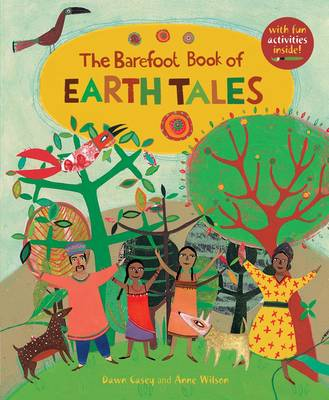 Barefoot Book of Earth Tales book