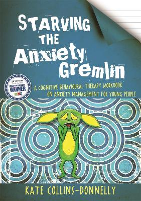 Starving the Anxiety Gremlin book
