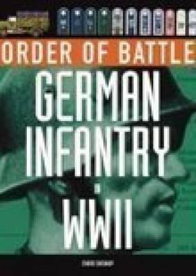 Order of Battle book