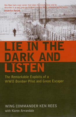 Lie in the Dark and Listen book