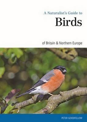 Naturalist's Guide to the Birds of Britain & Northern Ireland by Peter Goodfellow