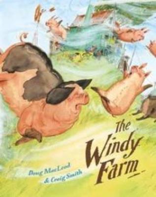 Windy Farm book