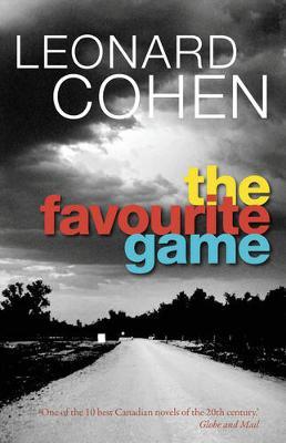 Favourite Game book