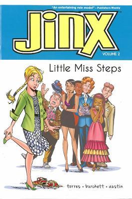 Jinx Jinx: Little Miss Steps Little Miss Steps by Joseph Torres