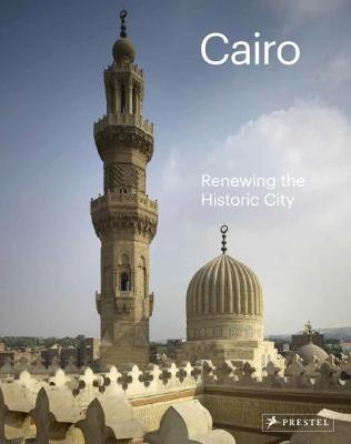 Cairo by Philip Jodidio