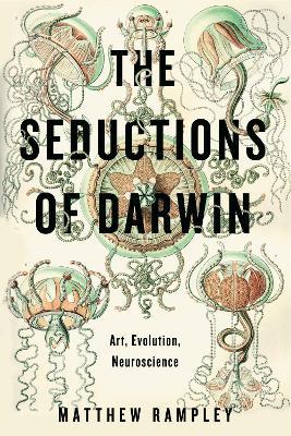 Seductions of Darwin book