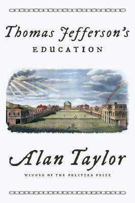 Thomas Jefferson's Education book