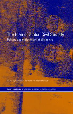 Idea of Global Civil Society book