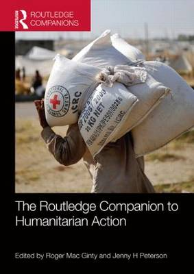 Routledge Companion to Humanitarian Action book