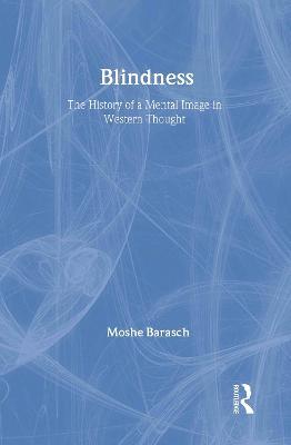 Blindness book