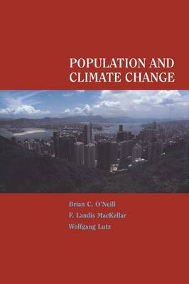 Population and Climate Change by Brian C. O'Neill