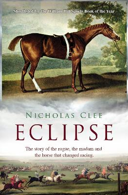 Eclipse by Nicholas Clee