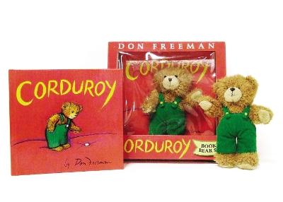 Corduroy by Freeman Don