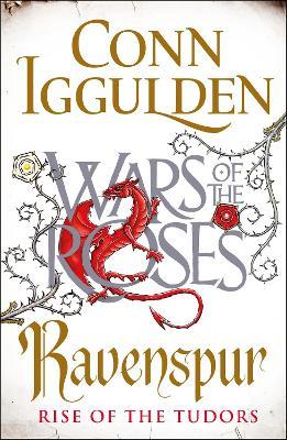 Ravenspur by Conn Iggulden