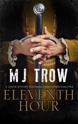 Eleventh Hour by M. J. Trow