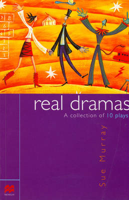 Real Dramas-Coll. of 10 Plays by MURRAY