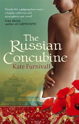 Russian Concubine by Kate Furnivall