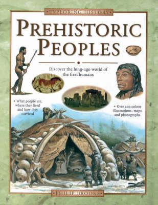 Prehistoric Peoples by Wilkinson Philip