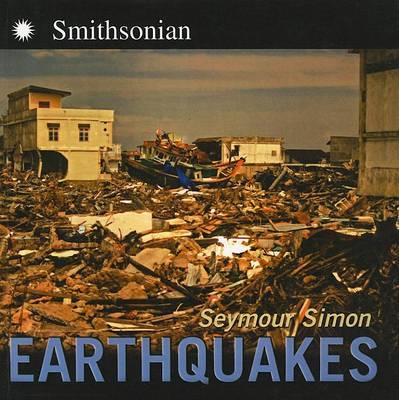 Earthquakes book