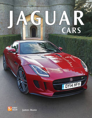 Jaguar Cars by James Mann