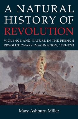 Natural History of Revolution book