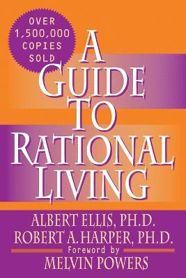 A Guide to Rational Living by Robert Harper