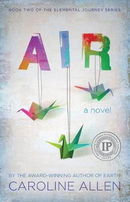 Air by Caroline H Allen