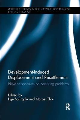 Development-Induced Displacement and Resettlement book