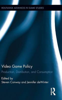 Video Game Policy by Steven Conway