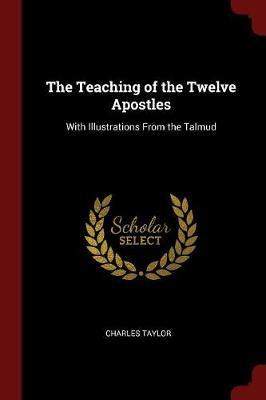 Teaching of the Twelve Apostles book