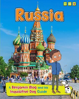 Russia by Anita Ganeri