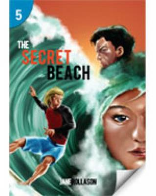 The Secret Beach: Page Turners 5 book