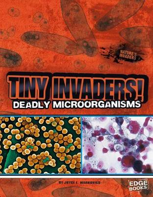 Tiny Invaders! book
