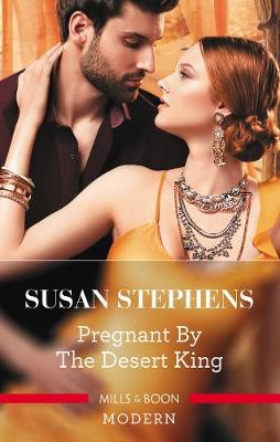 Pregnant By The Desert King book