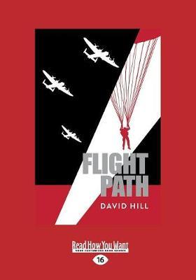 Flight Path by David Hill
