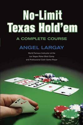 No-limit Texas Hold 'em by Angel Largay