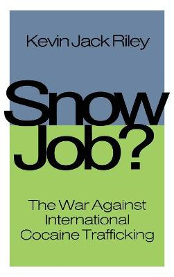Snow Job book