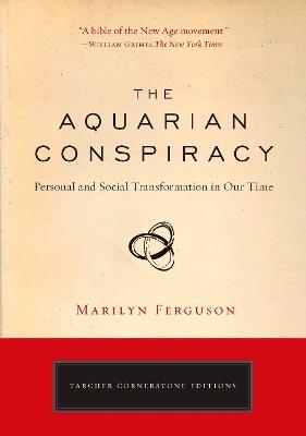 Aquarian Conspiracy book