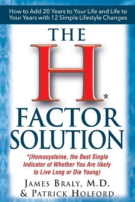 The H-Factor Diet by Patrick Holford