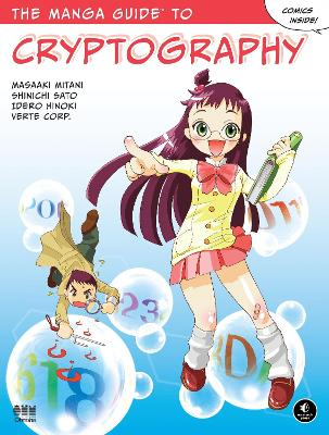 Manga Guide To Cryptography book