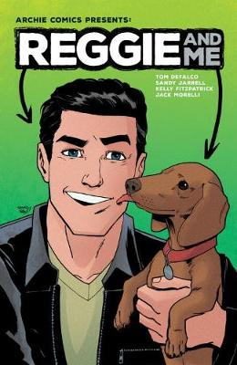 Reggie And Me Vol. 1 by Tom DeFalco